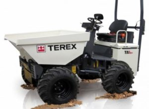 Terex ta1 for hire