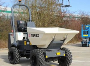 Terex ta3 for hire