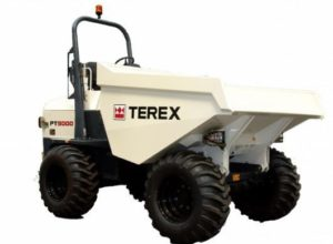 Terex ta9 for hire